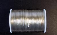 Атласный шнур (сутаж) (100м)
