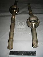 Шарнир кулака поворотного УАЗ 452 прав. (производство УАЗ), AGHZX