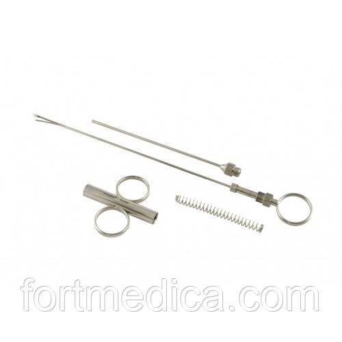 Игла для ушивания троакарных ран 2,5 мм