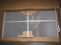 Радиатор кондиционера NISSAN ALMERA CLASSIC (N16) 1.5/1.6 (производство Nissens) (арт. 940363), rqm1