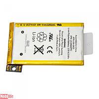 Оригинальный аккумулятор для Apple iPhone 3G 1220мАч 616-0428, 616-0433