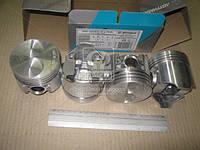 Поршень цилиндра ВАЗ 2105 d=79,8 гр.B М/К (пр-во Автрамат) 2105-1004015-ВР