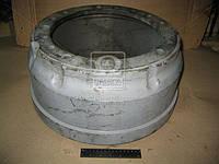 Барабан тормозной МАЗ (бездисковые колеса) 12 шпилек (Производство Беларусь) 5336-3501070-01