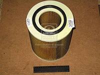 Элемент фильтра воздушного ГАЗ низкий без п/ф, увеличенный ресурс (эфв 270) Механик (производство Цитрон), AAHZX