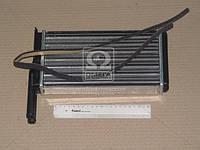 Радиатор отопителя FORD SIERRA (83-)(производство Nissens), ADHZX