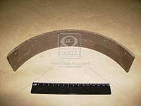 Накладка тормозная УАЗ сверл. (производство Фритекс) (арт. 20-3501105)