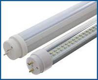 лампа LED 9W 60см 2года гарантии