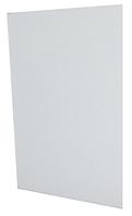 Инфракрасный панельный обогреватель HSteel ISH 250W Premium / белый / программатор / ролики