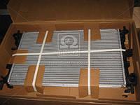 Радиатор FOCUS 14/6/8 MT +AC 98-05 (Van Wezel), AFHZX