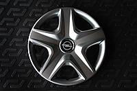 Колпаки Opel Vivaro R16 под оригинальные SKS