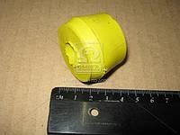 Втулка проушины амортизатора ГАЗ 53,ПАЗ (силикон) производство Украина (арт. 52-2905486)