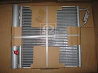 Радиатор кондиционера SMART (производство Nissens) (арт. 94543), AGHZX