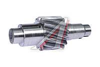 Шестерня ведущая цилиндрическая Z=14 Евро-1 (производство КамАЗ) (арт. 53205-2402110-30), AHHZX