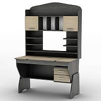 """Стол для ноутбука СУ-22 """"Элегант""""  Тиса мебель"""