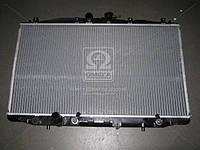 Радиатор охлаждения HONDA ACCORD VII (CL, CM) (03-) 2.4 i 16V (производство Nissens) (арт. 68112), AGHZX