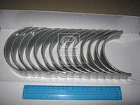 Вкладыши коренные Renault DCI11 (5010 255 445) (производство Glyco) (арт. H1324/7 STD), AGHZX