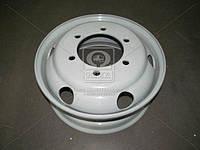 Диск колесный 17,5х6,0L ET125 DIA161 ЭТАЛОН (пр-во КрКЗ) 509.3101012-11.04, AGHZX