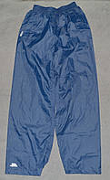 Непромокаемые детские штаны Trespass (9-10лет) Мембрана Tres-Tex. В чехле