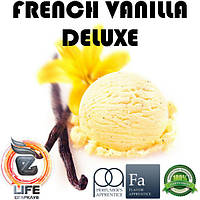 Ароматизатор TPA French Vanilla Deluxe Flavor (DX Французская ваниль)