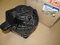 Мотор отопителя New Actyon (пр-во SsangYong) 6811734000