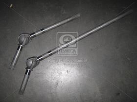 Шарнир кулака поворотного УАЗ HUNTER (компл:прав+лев) (производство г.Ульяновск) (арт. 31519-2304060), AGHZX