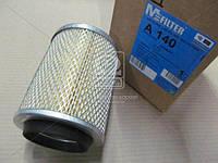 Фильтр воздушный ISUZU, NISSAN Sunny 1.7D, Cherry All models (производство M-Filter), AAHZX
