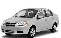 Chevrolet Aveo глушитель резонатор