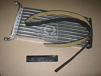Радиатор отопителя MERCEDES SPRINTER W 906 (06-) (производство Nissens) (арт. 72041), AGHZX
