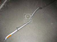 Труба выхлопная MERCEDES SPRINTER (производство Polmostrow) (арт. 13.307), ADHZX