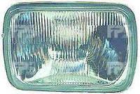 Фара NISSAN PATROL 81-90 (160)