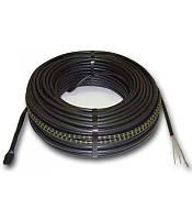 Тёплый пол в стяжку под ламинат, кафель 3,5-4,4 м.кв 600 Вт. Двухжильный кабель Hemstedt. Гарантия 20 лет.