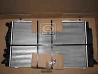Радиатор охлаждения AUDI 80 (пр-во Nissens) 60465A