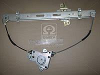 Стеклоподъемник двери передней правой Hyundai I10 07- (производство Mobis), ADHZX