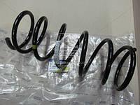 Пружина подвески задняя (производство SsangYong), ADHZX