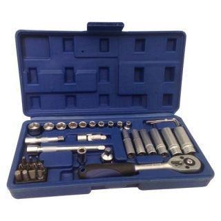 Набор инструментов 36 ед. Best tools BT50036