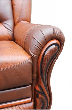 """Угловой диван  """"Данко"""". (275*190 см), фото 2"""