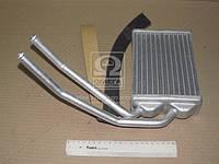 Радиатор отопителя DAEWOO NEXIA (производство Nissens) (арт. 76511), AFHZX