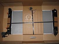 Радиатор охлаждения TOYOTA COROLLA (E12#, E13#) (01-) (производство Nissens) (арт. 64648A), AGHZX