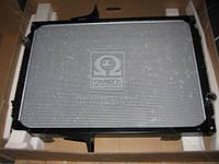 Радиатор охлаждения RVI PREMIUM DXI 00- (TEMPEST) (арт. 32244A), AHHZX