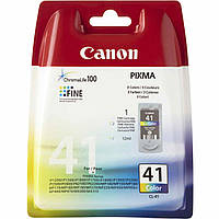 Картридж струйный Canon для Pixma MP210/MP450/MX310 CL-41C Color
