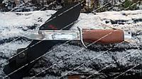 Нож нескладной Финка 1812 НКВД