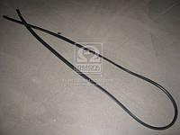 Уплотнитель стекла лобового Kia Carens 06- (производство Mobis), ADHZX