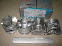 Поршень цилиндра ВАЗ 2108, 21081,1111 d=76,8 гр.B М/К (пр-во Автрамат) 2108-1004015-ВР