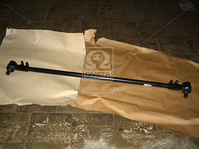 Тяга рулевая поперечная в сборе (производство БААЗ) (арт. 6422-3003052-10), rqm1