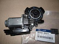 Двигатель стеклоподъемника (производство Mobis) (арт. 824503K011), AGHZX