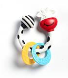 Погремушка - прорезыватель Tiny love, фото 3