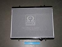 Радиатор охлаждения CITROEN/PEUGEOT (производство Nissens) (арт. 636006), AGHZX