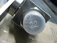 Кран шаровой гидравлический 2х ходовой с пружиной S27хS27(М22x1,5-М22x1,5) (производство Агро-Импульс.М.) (арт. S27хS27   (М22*1,5-М), ACHZX