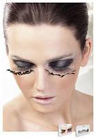 Реснички Black Feather Eyelashes