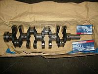Вал коленчатый ГАЗЕЛЬ,ВОЛГА двигатель 406,405 с вкл. в сборе, фирменная упаковка. (Производство ЗМЗ)